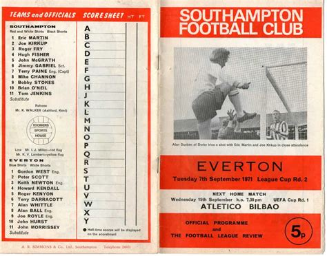 Where to find Southampton vs. Everton on US TV and ...