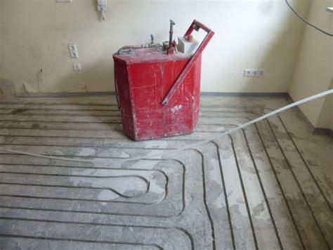 isolierung unter laminat die fu 223 bodenheizung nachtr 228 gliche installation und sanierung
