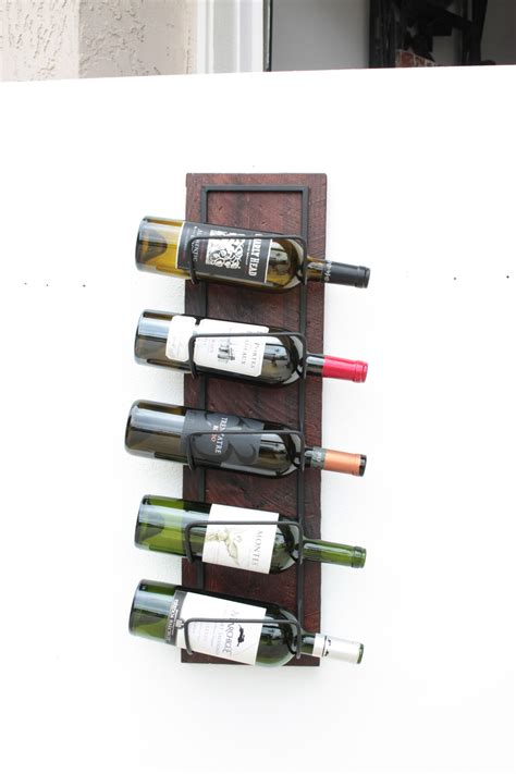 bed bath and beyond wall decor wine buy made wood wall wine rack wall mounted wine rack