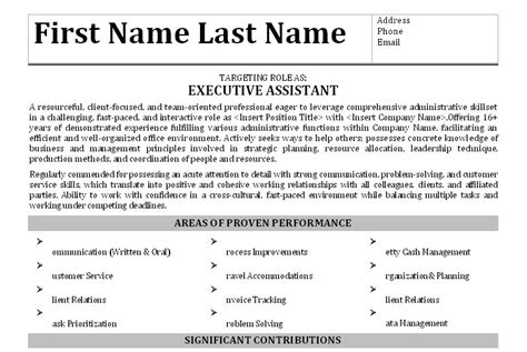 administrative assistant office manager resume executive assistant office manager resume template premium resume sles exle
