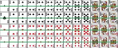 How Many Hearts Are In A Deck by How Many Ways Can A Standard Deck Of 52 Cards Be Arranged