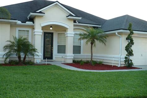 Beautiful Florida Landscaping Ideas For Front Of House
