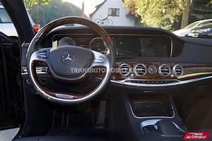 Voiture Occasion Limousin : prix mercedes classe s 350 limousine turbo diesel mercedes afrique export 1612 ~ Gottalentnigeria.com Avis de Voitures