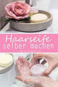 Wax Selber Herstellen : haarseife selber machen der 5 minuten diy shampoo bar ~ A.2002-acura-tl-radio.info Haus und Dekorationen