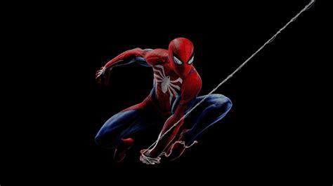 wallpaper spider man marvel comics ps playstation