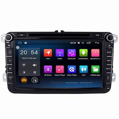 Radio Vw Bluetooth Mirrorlink Gps Volkswagen Skoda