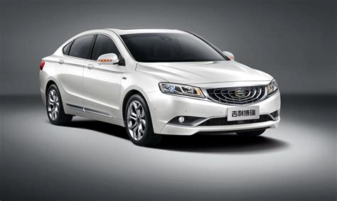 Geely Cars Wallpapers - YL Computing