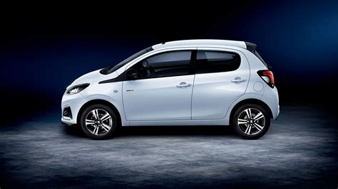 Peugeot 108 Gt Line, Citycar Ma In Stile Sportivo