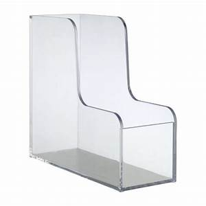 Range Document Bureau : palaset accessoires de bureau transparent acrylique plastique habitat ~ Teatrodelosmanantiales.com Idées de Décoration
