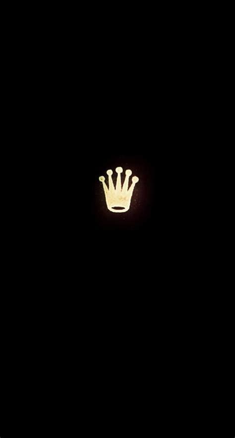 rolex logo wallpaper iphone black gold 2 wallpaper iphone3 iphone3s iphone4