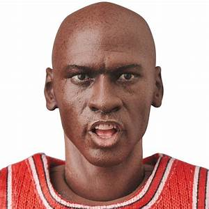 MAFEX Michael Jordan Official Images and Info - The Toyark ...  Michael