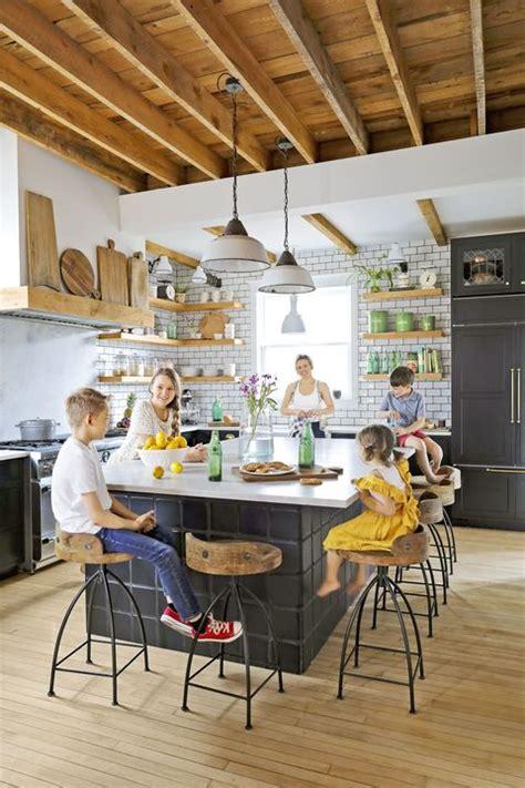 farmhouse style kitchens rustic decor ideas  kitchens