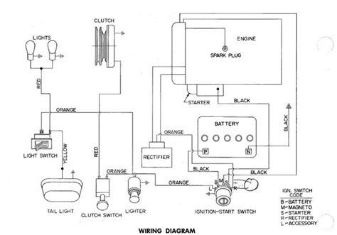 Wheel Wiring Diagram by Need Wire Diagram For Charger 12 Electro Wheel