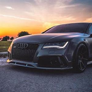 Sunset Audi Picture Of The Week Audi A At Sunset Andys Travel - Sunset audi