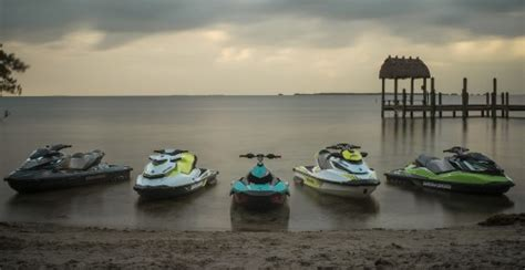 Sea Doo Boat Model Reference by Sea Doo 2016 Personal Watercraft Sea Doo Spark Lineup