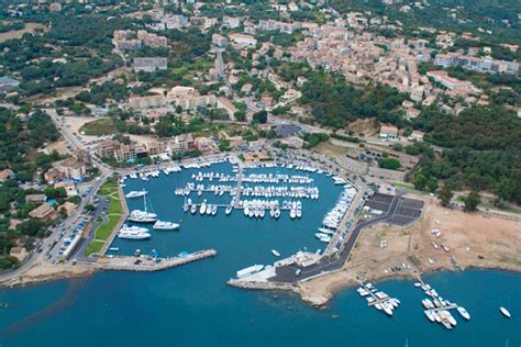 location de catamaran 224 porto vecchio
