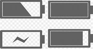 Battery Charger Symbol Icon