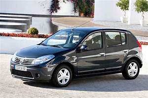 Dacia Sandero Gpl : dacia sandero fiche technique 1 4 mpi gpl 2010 ~ Gottalentnigeria.com Avis de Voitures