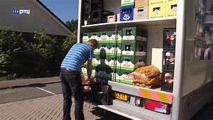 Rijdende Winkel Wordt Steeds Populairder  Vooral Op
