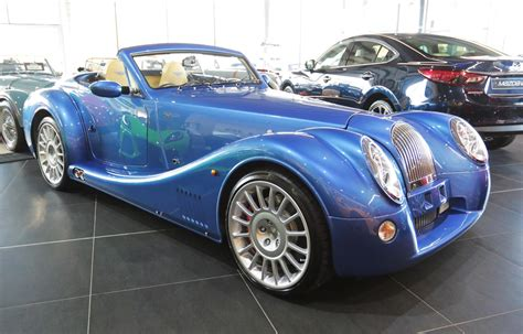 used 2018 aero 8 for sale in cheshire pistonheads