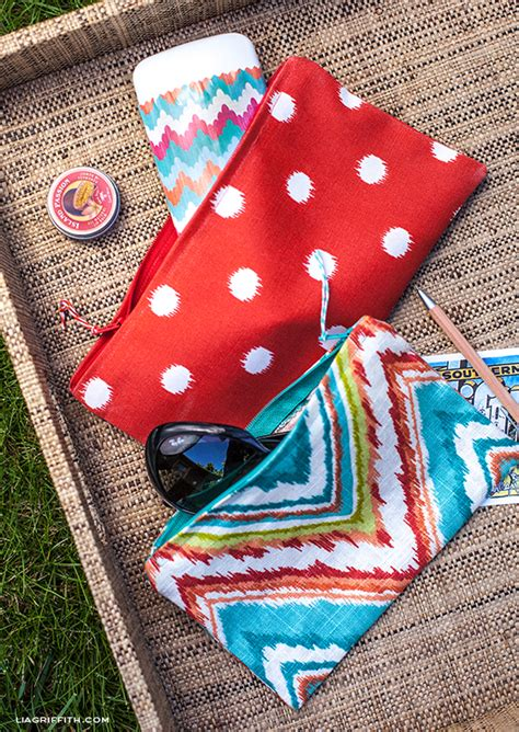 easy sewing tutorials gifts  sew