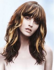 Hair Color Ideas For Brunettes With Blonde Highlights