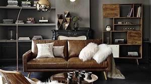 Dco Salon Moderne Nos Meilleures Ides Ct Maison