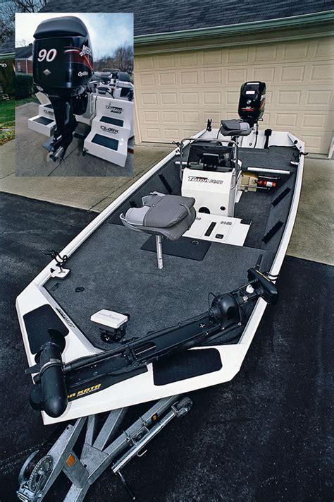 Bay Boat Setup For Bass Fishing by Catfishing Jon Boat Setup Related Keywords Catfishing