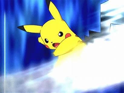 Pokemon Battle Every Giphy Level