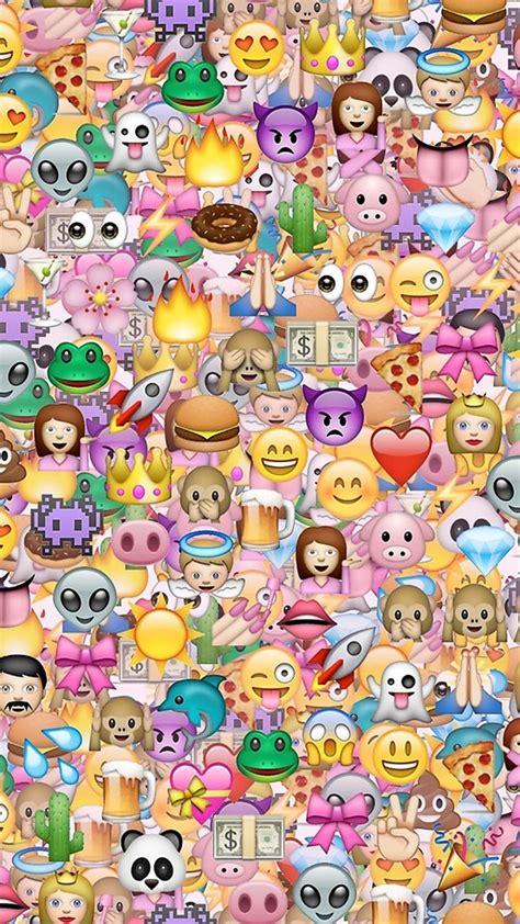 Wallpaper Emojis by Emoji Computer Wallpaper 66 Images