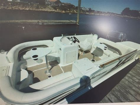 hurricane deck 196 hurricane deck 196 2010 for sale for 15 000 boats