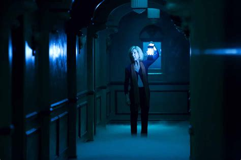 Jump Scares in Insidious: Chapter 3 (2015)   Where's The Jump?