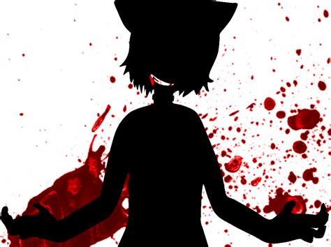 Creepypasta Anime Wallpaper - creepypasta artisit wallpaper by nawnii on deviantart
