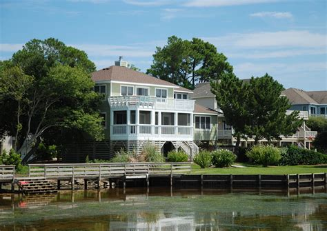 obx rentals corolla light i luv view vacation rental twiddy company
