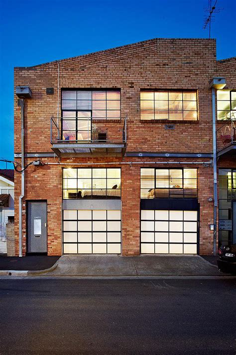 warehouse house spectacular warehouse conversion in abbotsford australia