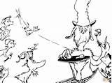Ham Eggs Coloring Seuss Printable Cartoon Sheet Sheets Netflix Patrick Hat Inspirational Popular Theseacroft Leprechaun Southwestdanceacademy Coloringhome Clover Rainbow sketch template