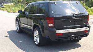 2007 Jeep Grand Cherokee Srt8 For Sale   Nissanofsaco