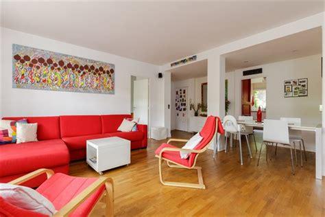 louer une chambre au mois appartement familial de 3 chambres avec terrasse en