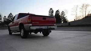 1999 Chevy Silverado Dual Exhaust With Flo