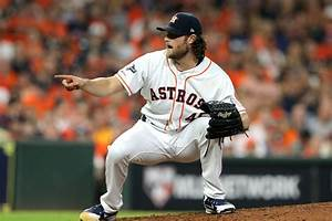 Houston Astros' Gerrit Cole is good, but he's only human ...