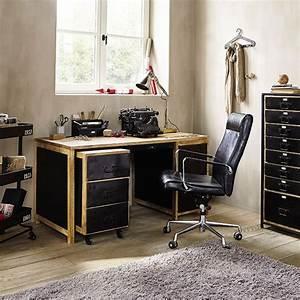 Maison Du Monde Coiffeuse : furniture u home accessories industrial maisons du monde with meuble coiffeuse maison du monde ~ Teatrodelosmanantiales.com Idées de Décoration