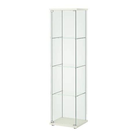 vitrine cuisine ikea detolf vitrine blanc ikea