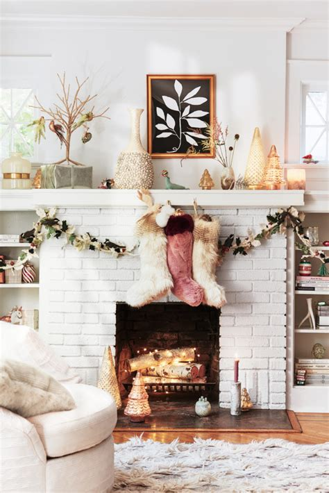 decking  halls  sarah hart anthropologie blog