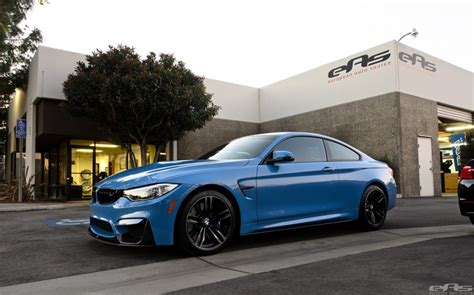 yas marina blue bmw    performance parts
