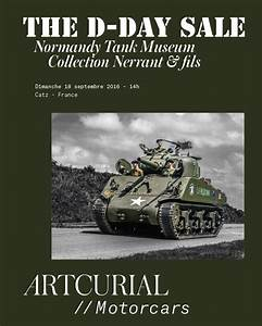 Encheres Basse Normandie : vente aux ench res de la collection du normandy tank museum ~ Gottalentnigeria.com Avis de Voitures