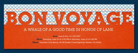 retirement farewell   invitations
