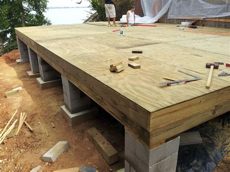 Pier Foundation Design crawlspace pier and beam foundation repair house