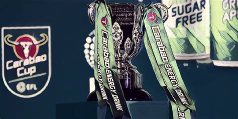 Carabao Cup fourth round draw throws up tasty ties