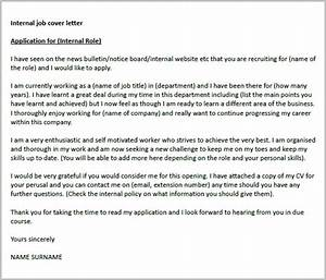 internal promotion cover letter sample letter of With cover letter why you want to work there