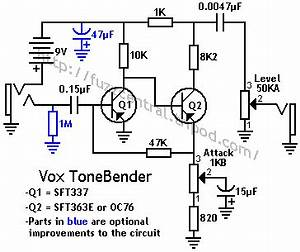 power jack barrel contact diagram electrical With fuzz pedal circuit